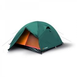 Палатка Trimm OREGON, зеленый 3+1