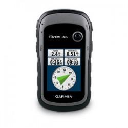 Навигатор Garmin eTrex 30x Глонасс